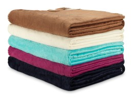 Pleed Extreme Soft Blanket 15 years